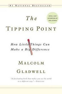 Amazon affiliate link to book, The Tipping Point